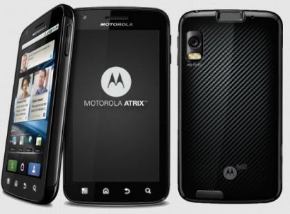 root the motorola atrix 4g running 4 5 141 rh android advice com Open Motorola Atrix 4G Motorola Atrix 4G Lock