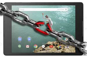 How to Unlock and Root the Google Nexus 9 Tablet