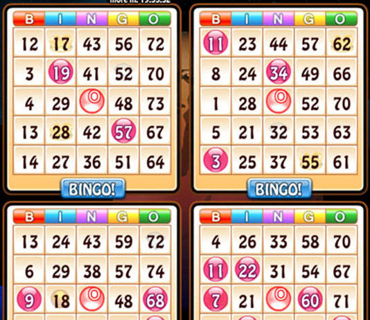 how to win bingo bash